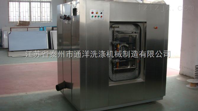齐全-医用消毒水洗机 隔离式消毒水洗设备 消毒水洗机出口级品质