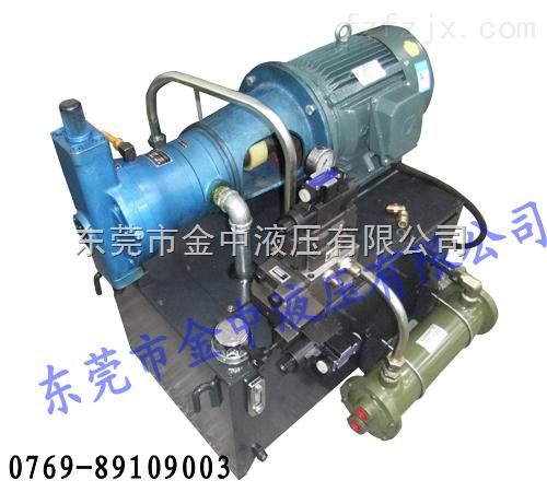 纺织机液压系统定做厂家,小型液压系统设计,金中液压系统