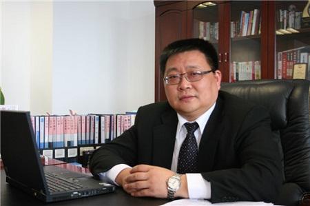 和鹰科技董事长尹智勇:通往至高点